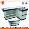 Supermarket Shop Cash Store Checkout Counter Desk Table (ZHc56)