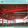 Economic Prefabricated Building Workshop Steel Structure