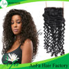 Lace Closure of Virgin Hair Produced by Chinese Supplier