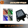 24X10W RGBW Waterproof LED Spot Light