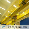 Double Girder Overhead Crane with Wire Rope Electric Hoist