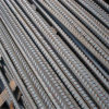 Construction Material Hot Rolled Alloy Deformed Steel Rebar