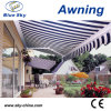 Popular Durable Polyester Electric Retractable Awning (B1200)