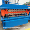 Warehouse Metal Roof Forming Machine
