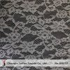 Allover Elastic Lace Fabric for Sale (M0037)