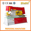 Hydraulic Iron Worker Machine Q35y 40 High Precision Kingball Manufacturer