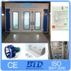 Car Spray Booth Painting Room for Coating Equipment