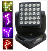 25PCS*12W LED Moving Head Matrix Light