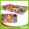 New Factory Price Safe Commercial Indoor Playground for Children