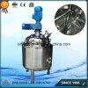 High Quality Jacketed Pressure Ice Cream Homogenizer Machine
