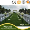 Artificial Synthetic Turf for Wedding Party Decoration