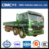 Sinotruk 8X4 Cargo Truck with Lowest Price