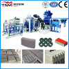 Qt12-15 New Designed Concrete Hollow Block Making Machine