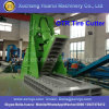 Hot Sell off The Road Tire Cutter/ Big Waste Tires Cutting Machine