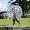 TPU PVC Material Grassland Inflatable Bumper Ball