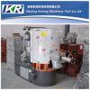Nanjing Shr Series PVC Compounding Plastic High Speed Mixer Machine