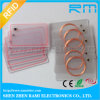 High Quality Contactless 13.56MHz NFC Transparent RFID Card