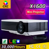1080P Mini Digital Video LED LCD Projector
