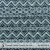 Hot Sale Geometric Lace Fabric with Cord (M5269-G)