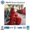 Marine Pressure Vacuum Relief Valve for Cargo Oil Tank