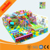 2015 New Hot Design Indoor Playground Maze (XJ5057)