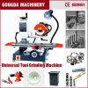 Universal End Mill Cutter Tool Grinder Gd-600
