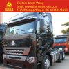 HOWO A7 6*4 Heavy Duty Tractor Truck, Trailer Head, Truck Head