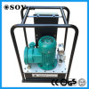 700bar Hydraulic Electric Pump for Hydraulic Wrench (SV14B)