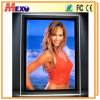 Acrylic Wall Mount LED Sexy Girl Photo Frame
