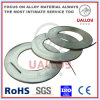 Cr23al5/Alchrome Dk Alloy Material Resistance Electric Flat Heating Wire