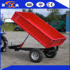 Wholesale Best Customerized Tractor Tow Truck Trailer (7C-1, 7C-2, 7C-3)