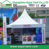Durable PVC Pagoda Tent for Products Promotion