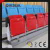 Telescopic Tribune Seating, Telescopic Retractable Seating for Basketball Gym