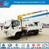 Foton 4X2 Small 5 Tons Truck Crane