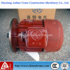 Electric Concial Rotor AC Electric Hoist Motor