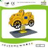 Kaiqi Cute Spring Rider for Children′s Playground - Car (KQ50162M)