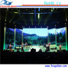 High Resolution Stage with HD P6 Full Color Intdoor LED Display Screen