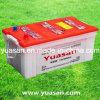Heavy Duty Truck Battery 12V 200ah Lead Acid Car Battery -- N200