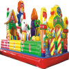 Cheap and Lowest Price Soft Indoor Playground Equipment for Kids