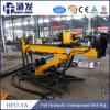 Hot Sale in South America! Hfu-3A Full Hydraulic Underground Portable Core Drill Rig