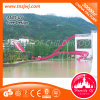 Popular Fiberglass Water Slide for Adults Water Outdoor Play