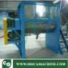 800-1000L Plastic Horizontal Powder Mixer