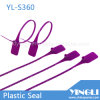 Light Duty Self Locking Plastic Seals (YL-S360)