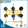 Vacuum Glass Lifting Equipment Lifter for Glass Edging Polishing