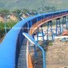 Conveyor System/Pipe Conveyor/Dg Type Pipe Belt Conveyor