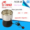 Popular Automatic Bird Depilator Plucking Machine Mini Nch-40 for Hunting