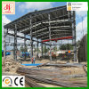 High Quality Workshop Steel Structure Factory