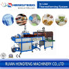 Automatic Plastic Egg Tray Thermoforming Machine Box Forming Machinery