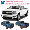 2014+ 2WD Silverado Lt Crew Double Cab 1500 Pickup Bed