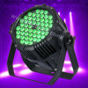 Outdoor RGBW LED PAR Stage Disco Light